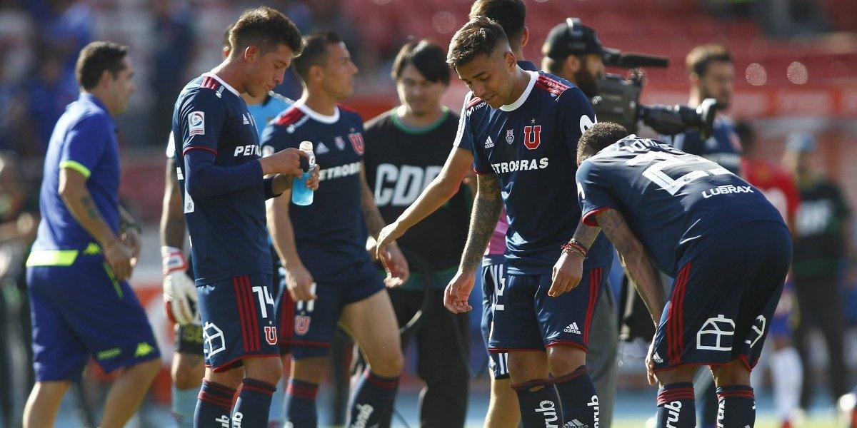 """Los fracasos deportivos y financieros de la U provocan nuevos """"remezones"""" a la dirigencia de Azul Azul"""