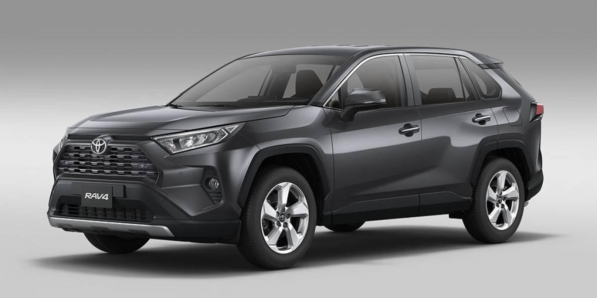 La apuesta de Toyota con la nueva Rav4 eleva el estándar