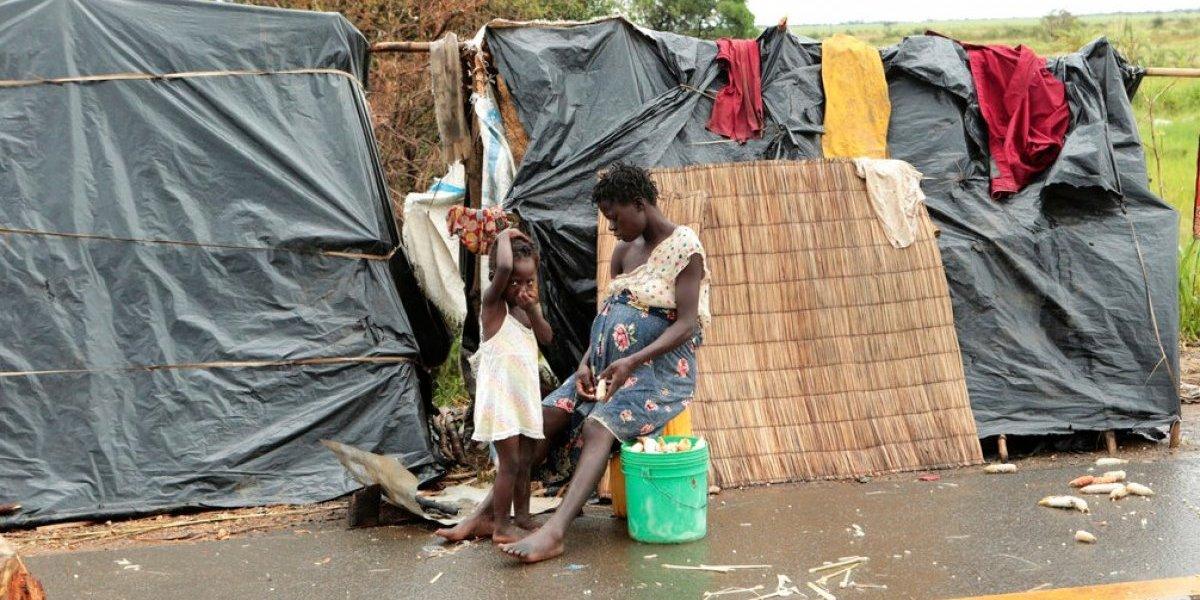 Aumenta ayuda a miles de afectados por Idai en Mozambique