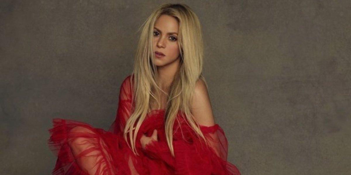 ¡Desesperada! Shakira está dispuesta a pagar para que se eliminen estos videos de su pasado