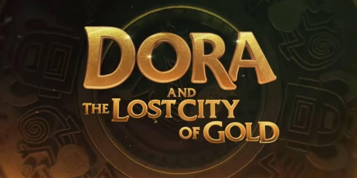 'Dora and the Lost City of Gold': Confira o trailer oficial