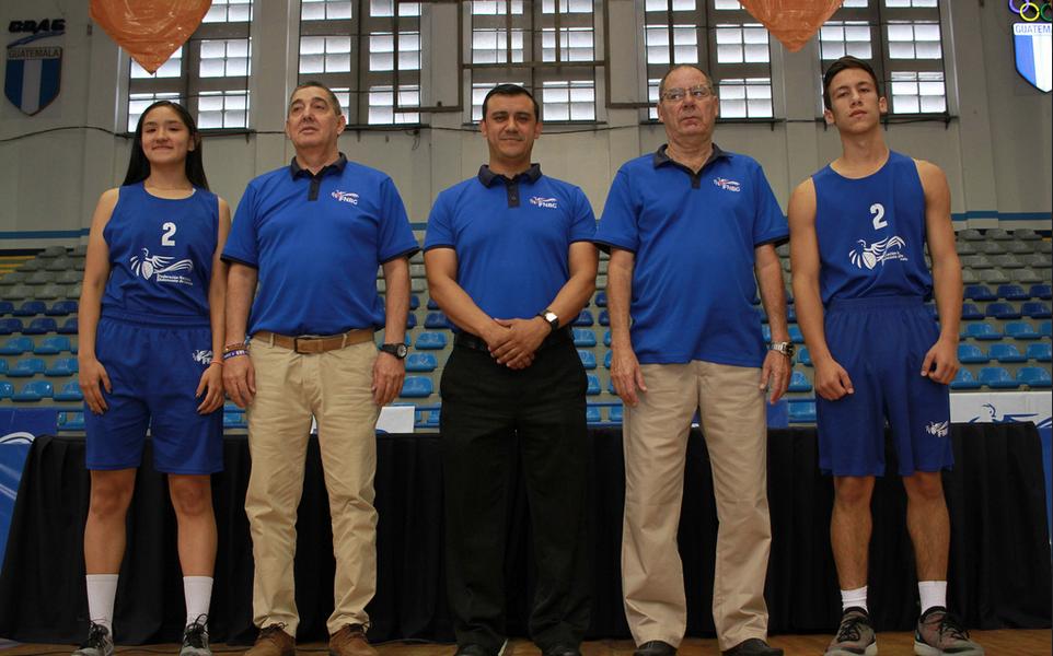 La magia del baloncesto juvenil llega con el Torneo Centroamericano COCABA U16
