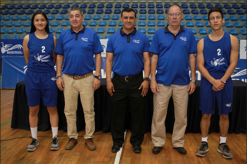 Torneo Centroamericano COCABA U16