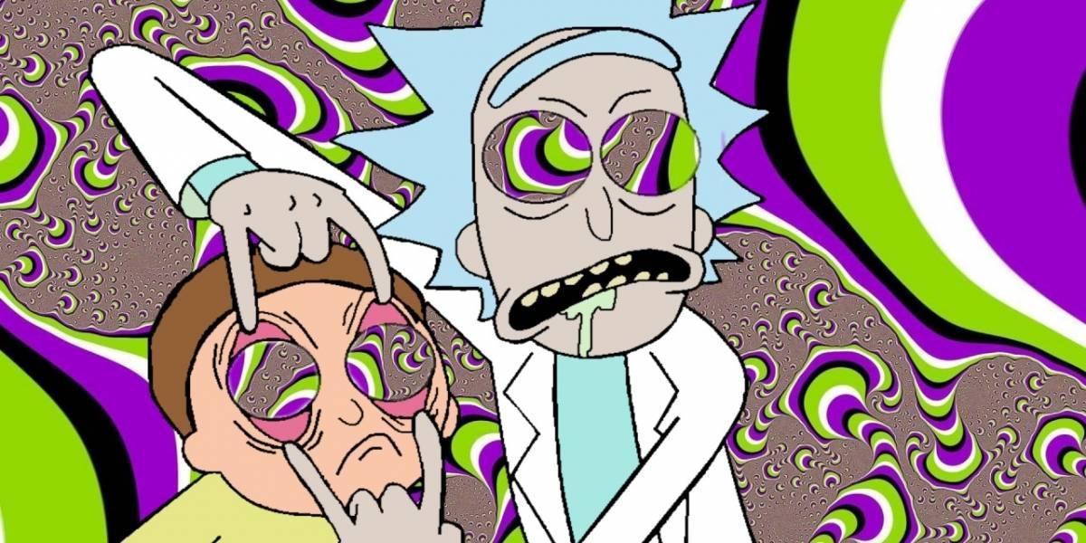 """Psicodélico: Drogó a sus compañeros con LSD porque tenían """"energía negativa"""""""