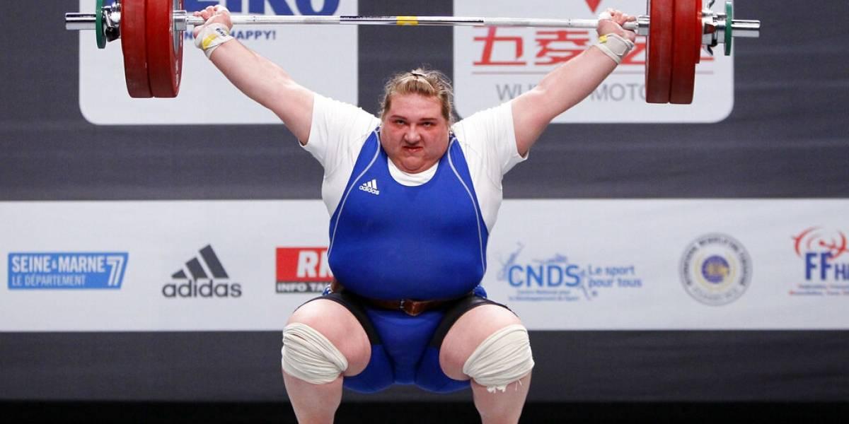 COI ratifica a las pesas en los Juegos de París 2024