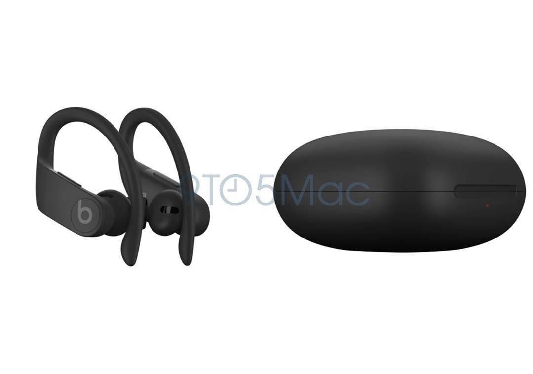Conoce los nuevos Beats de Apple: los Powerbeats Pro