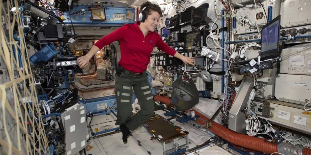 La NASA cancela el primer paseo espacial de dos mujeres por falta de trajes