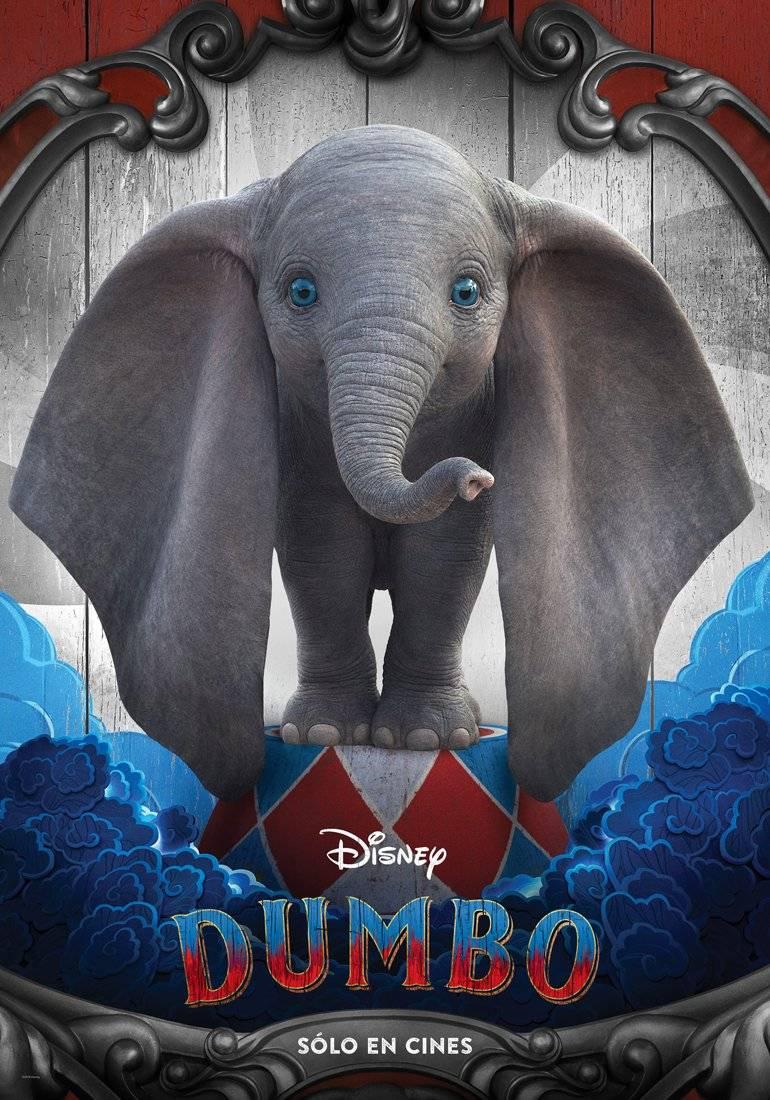Cortesía Disney