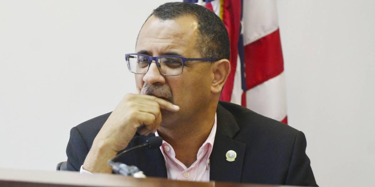 Abel Nazario publicará libro tirando al medio a los corruptos