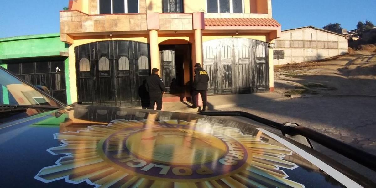 MP y CICIG investigan posibles hechos de corrupción en municipalidades
