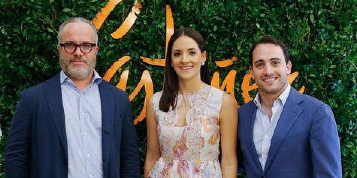 #TeVimosEn: Apertura nueva tienda de alpargatas Castañer´ en Santo Domingo