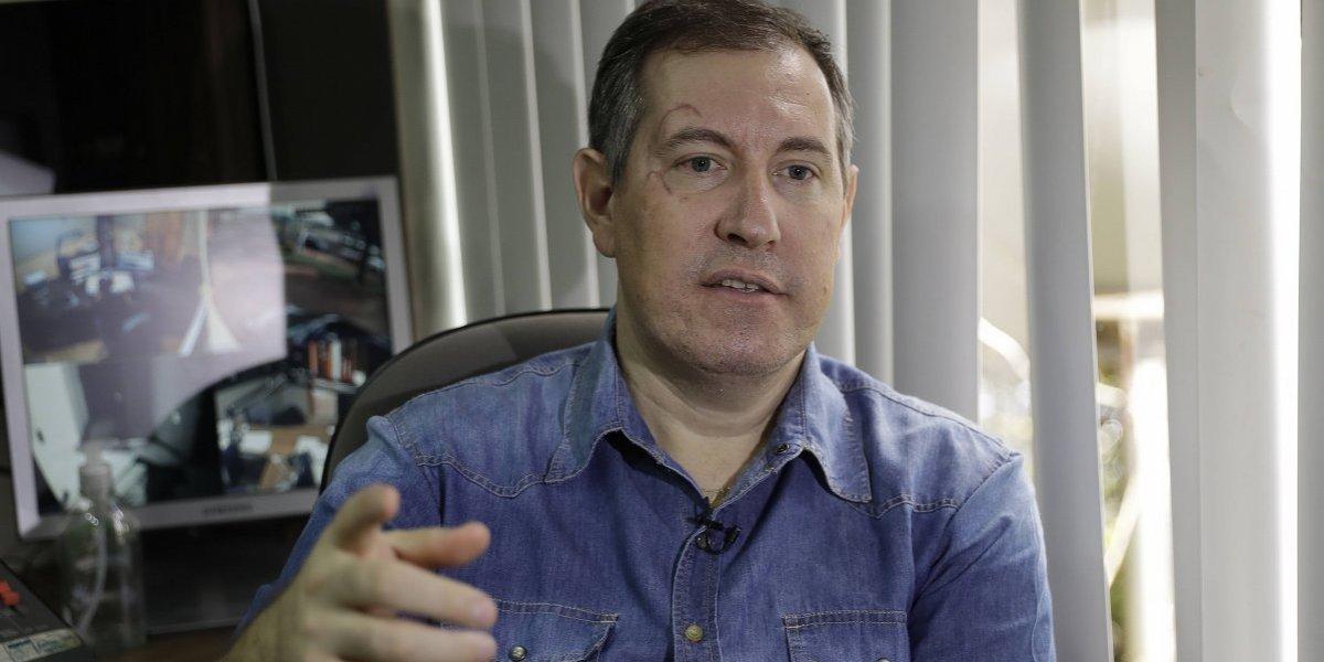 Un infarto se llevó a uno de los cinco sobrevivientes de la tragedia aérea de Chapecoense