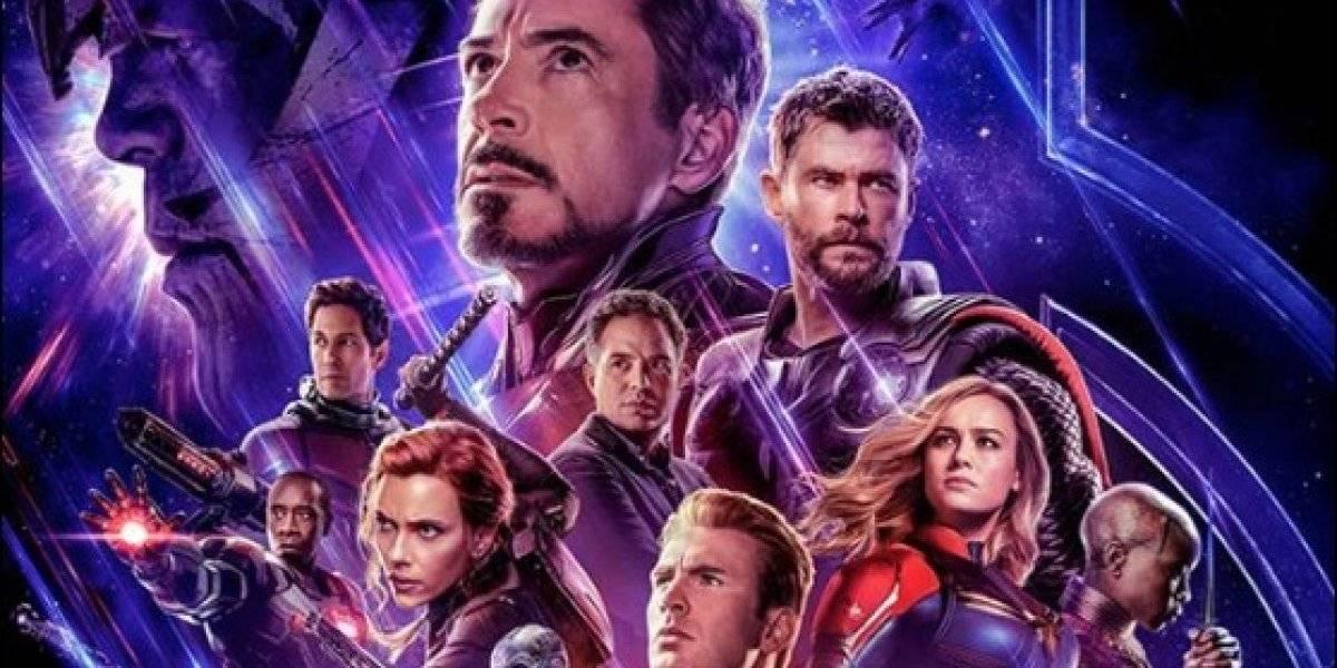 "VIDEO. Se filtra el primer spoiler de ""Avengers: Endgame"" que confirma otra muerte"