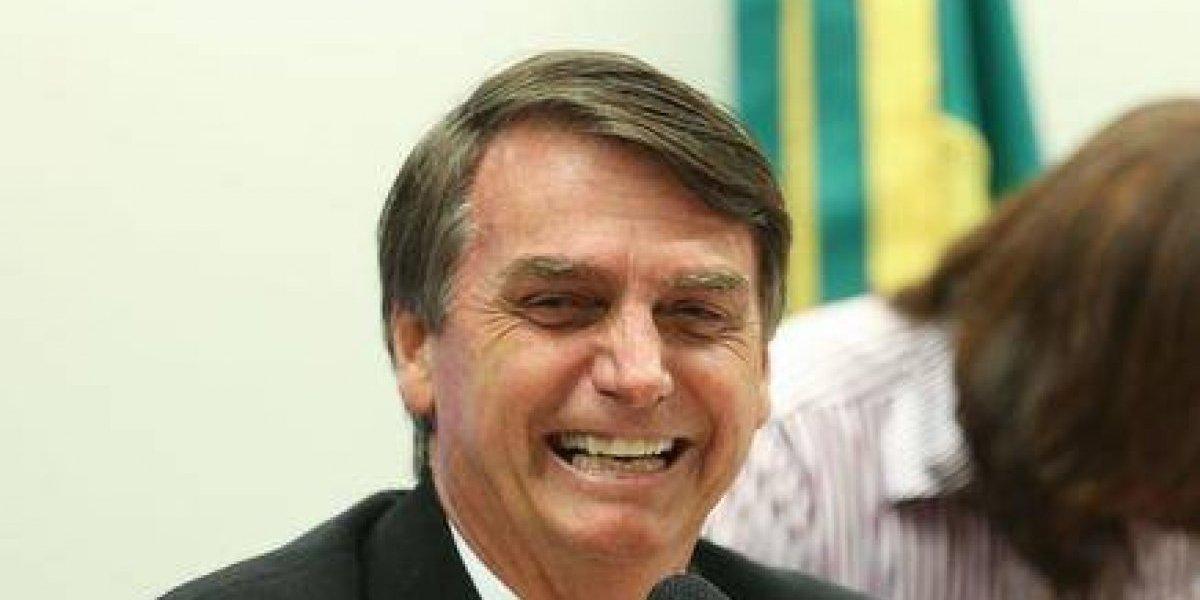 Bolsonaro conmemorará el golpe de Estado en Brasil