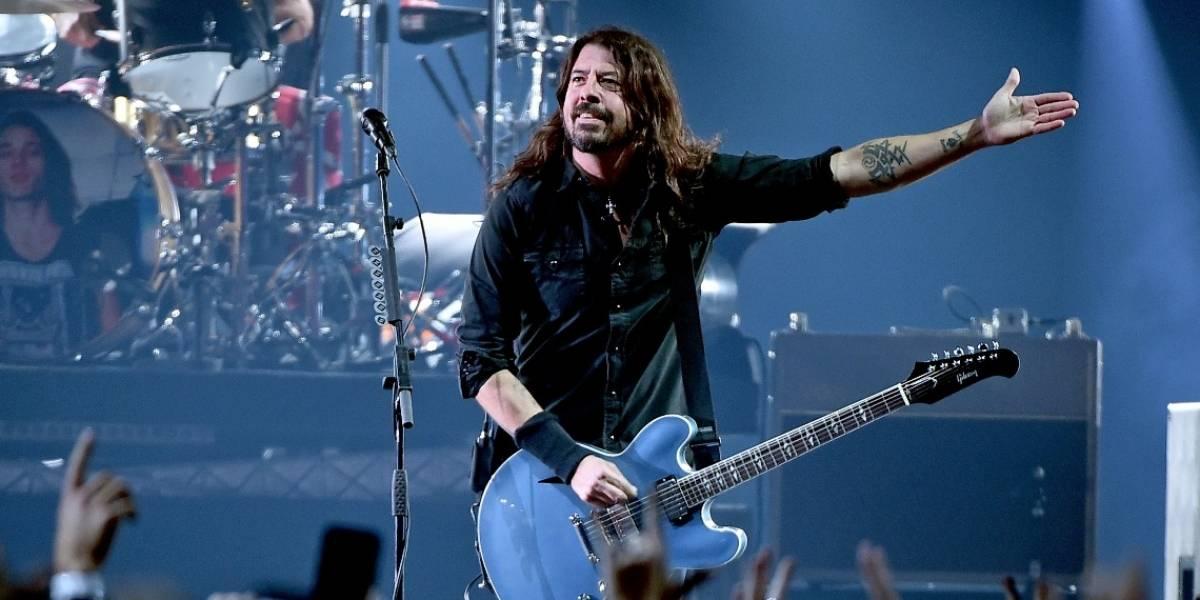 ¡Foo Fighters vuelve a Colombia! La banda confirmó una presentación en nuestro país