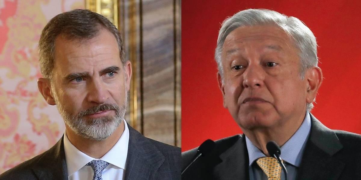 """""""Todavía hay heridas abiertas"""": ¿Por qué México está peleado con España y qué rol cumplen el Papa y el rey en la disputa?"""