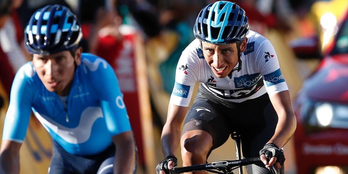 ¡Egan Bernal sueña con hacer historia! Gran jornada para el colombiano en la Vuelta a Cataluña