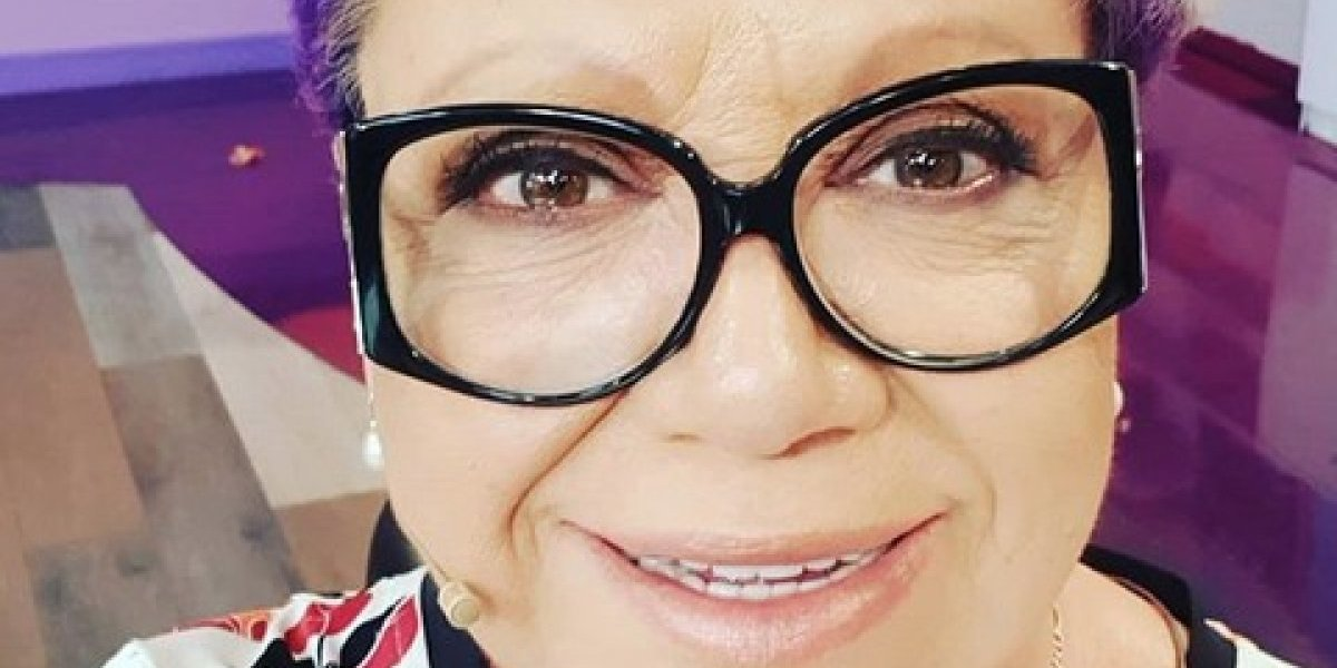 """La ácida crítica de Paty Maldonado a manifestantes por el 8M: """"Andar con las pechugas colgando..."""""""