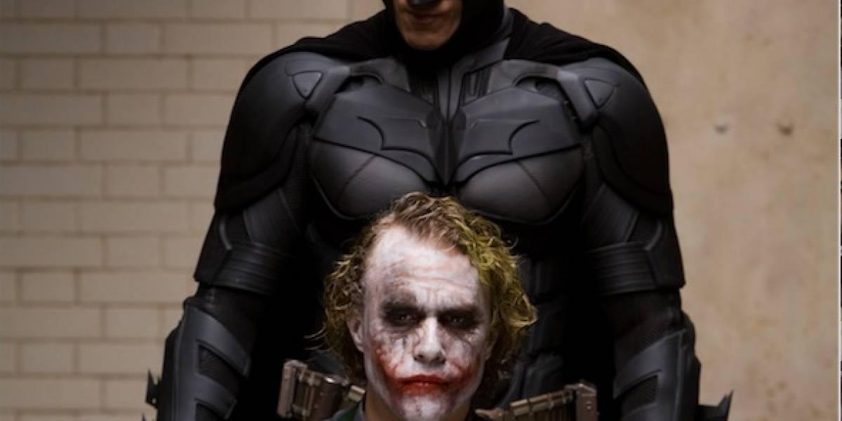 Batman celebra 80 años de ser 'El Caballero de la noche'