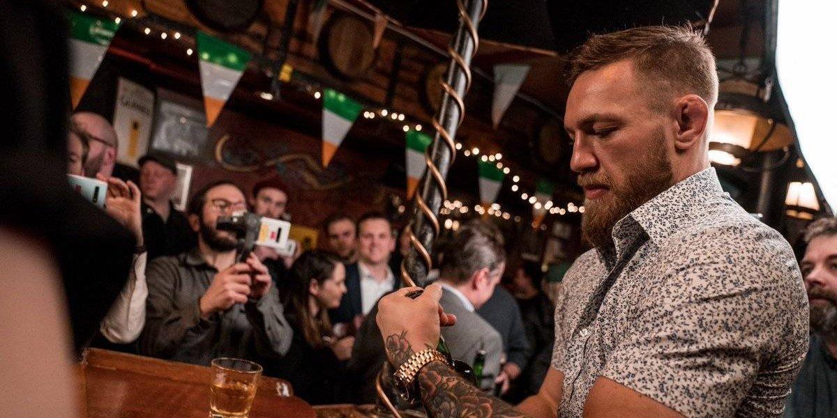 Fin de una era: Conor McGregor anuncia su retiro de las artes marciales mixtas