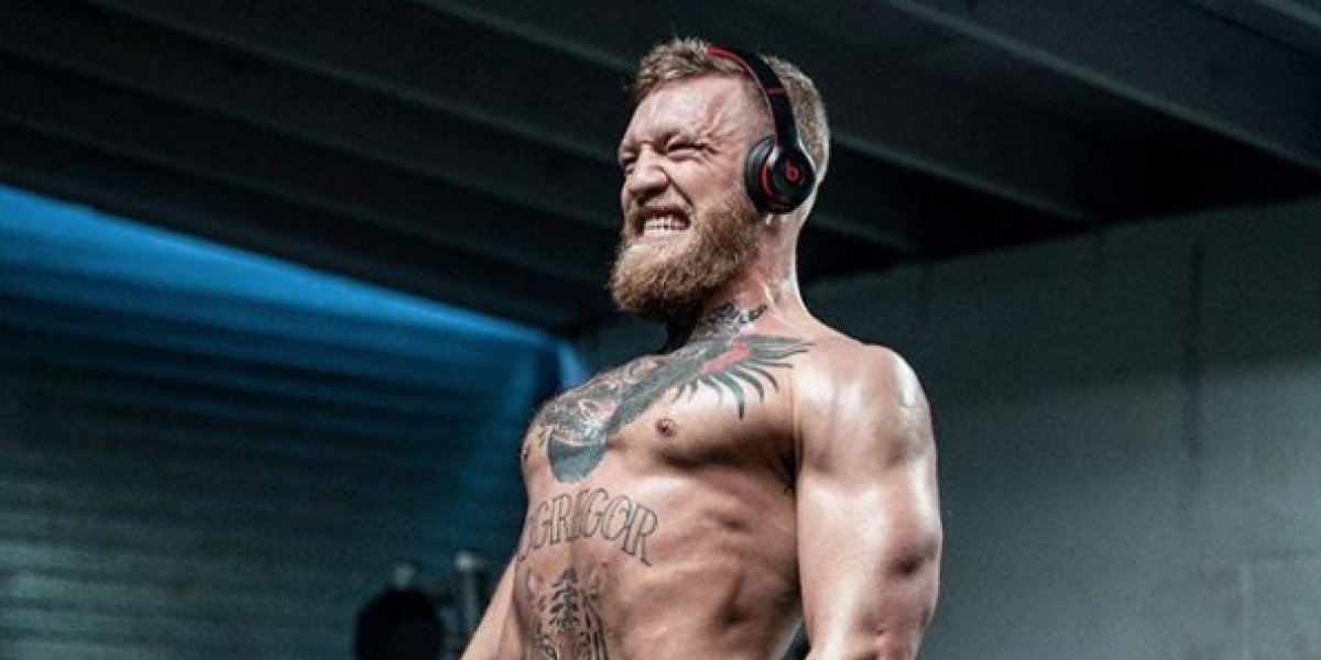 Conor McGregor se retira y es denunciado por abuso sexual