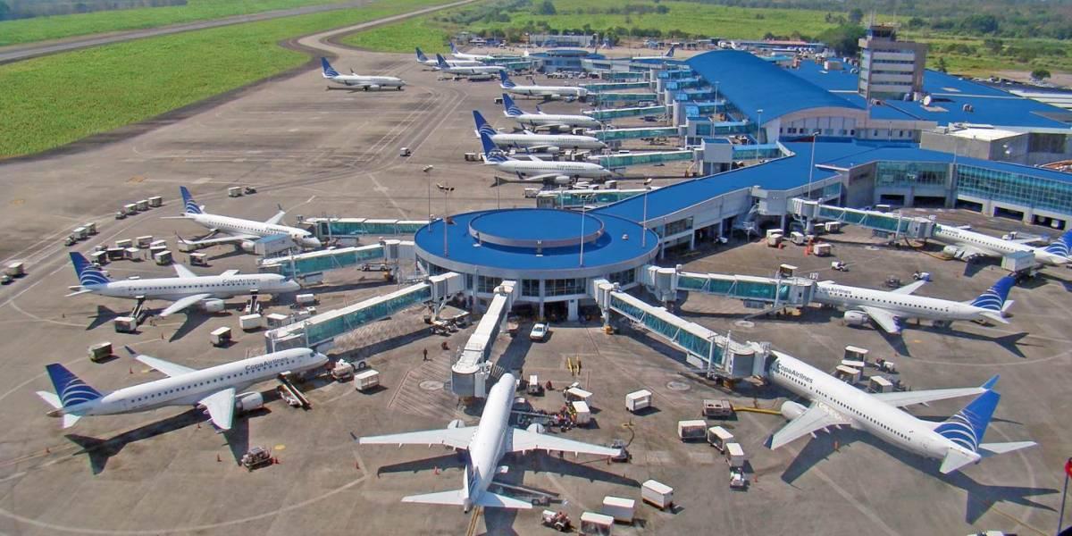 Copa Airlines está entre las mejores aerolineas, según revista Money