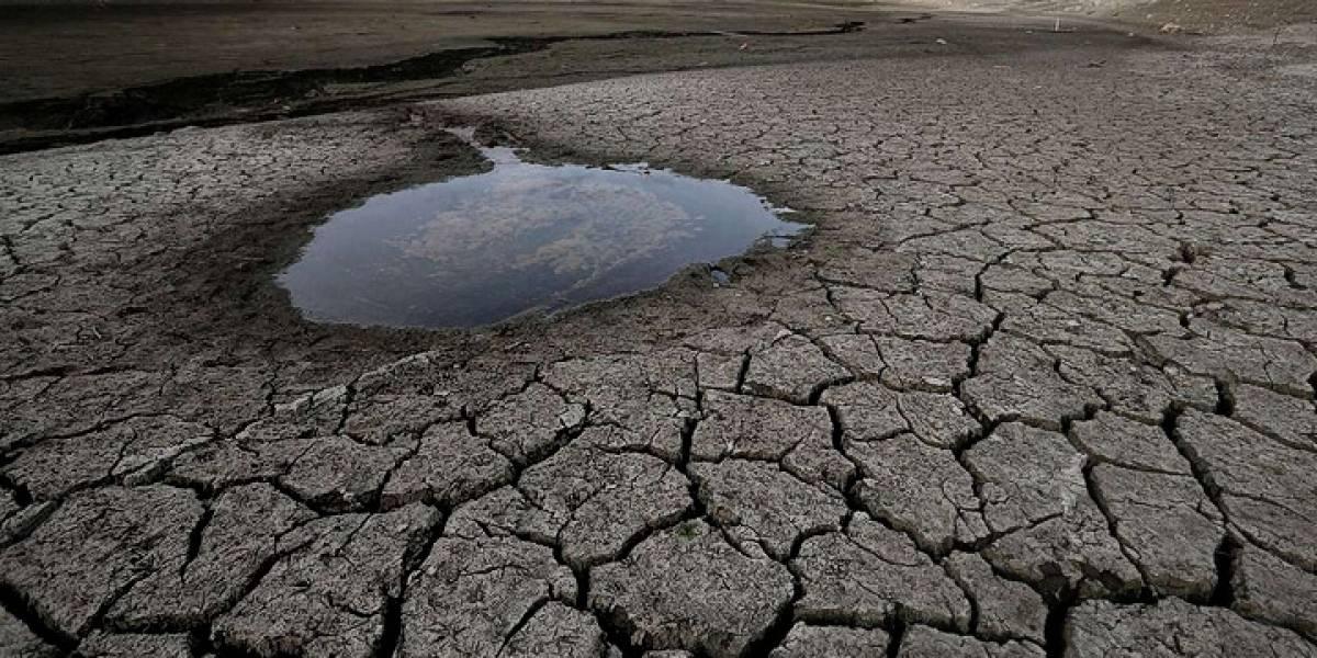 Crisis de agua entre los cinco riesgos más importantes a nivel mundial