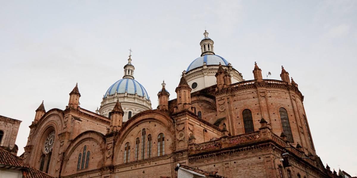 Partido político español confunde la ciudad española de Cuenca con la de Ecuador