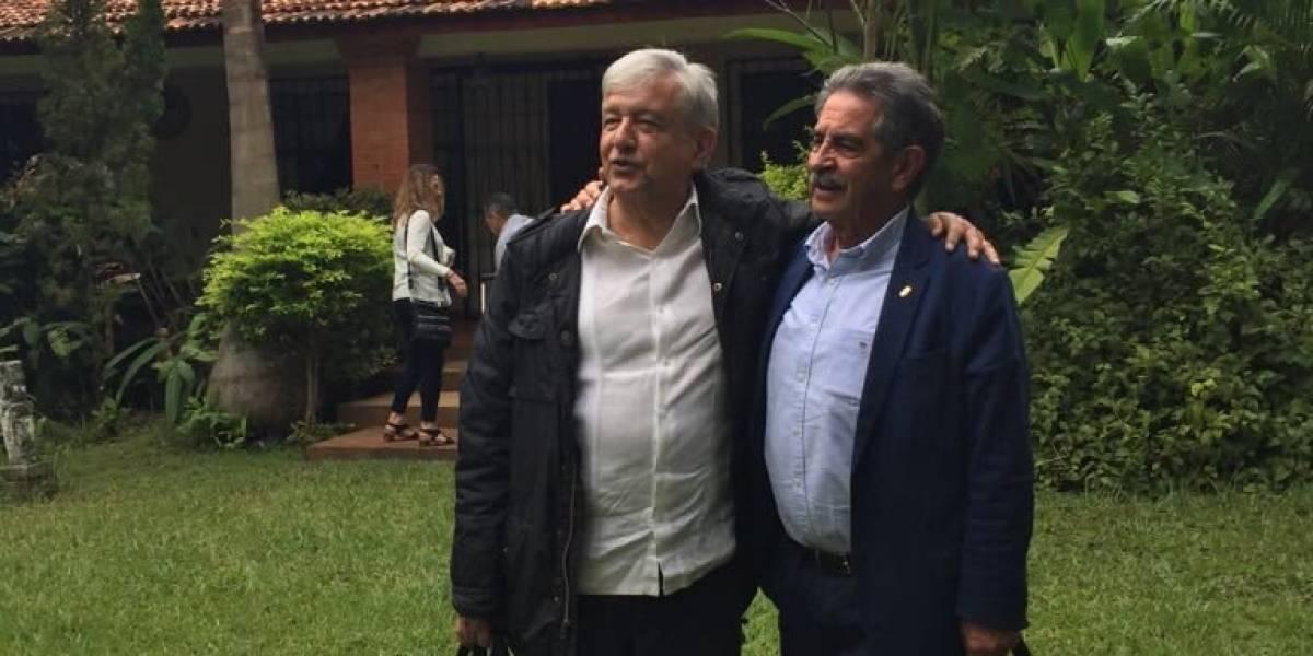 """""""Es una imposición inadmisible"""": responde amigo español de López Obrador"""