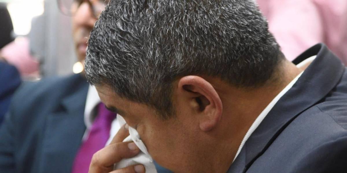 Caso Transurbano: MP sindica de cuatro delitos al empresario Luis Gómez