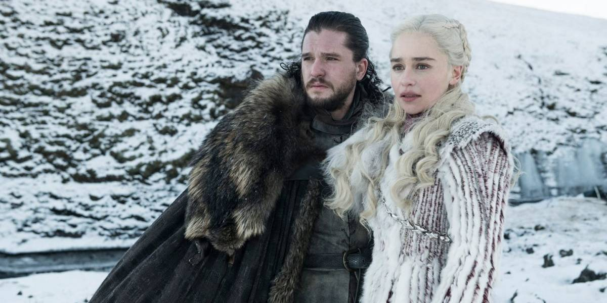 """¡Alerta! Se filtra el primer capítulo de la nueva temporada de """"Game of Thrones"""""""