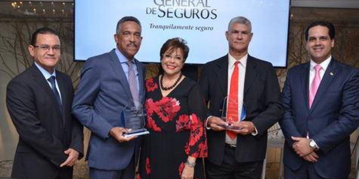 #TeVimosEn: General de Seguros presenta resultados y reconoce productores
