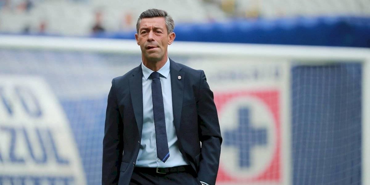 Cruz Azul anda de agrandado: Menosprecian la Libertadores y a Zlatan