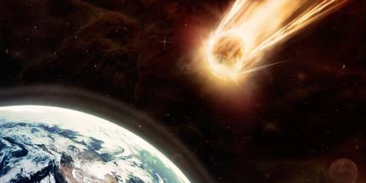 Una bola de fuego hacia la Tierra: NASA revela nuevo e impresionante registro de meteorito 10 veces más grande que Hiroshima que explotó en el mar de Bering