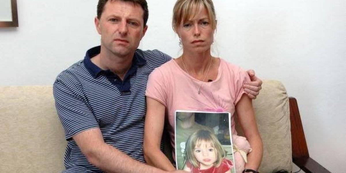 Fiscal alemán envía carta a padres de Madeleine McCann confirmando que la niña fue asesinada