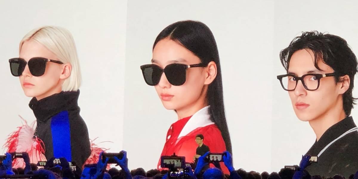 Qué se supone que hacen los lentes inteligentes Huawei Eyewear de Gentle Monster