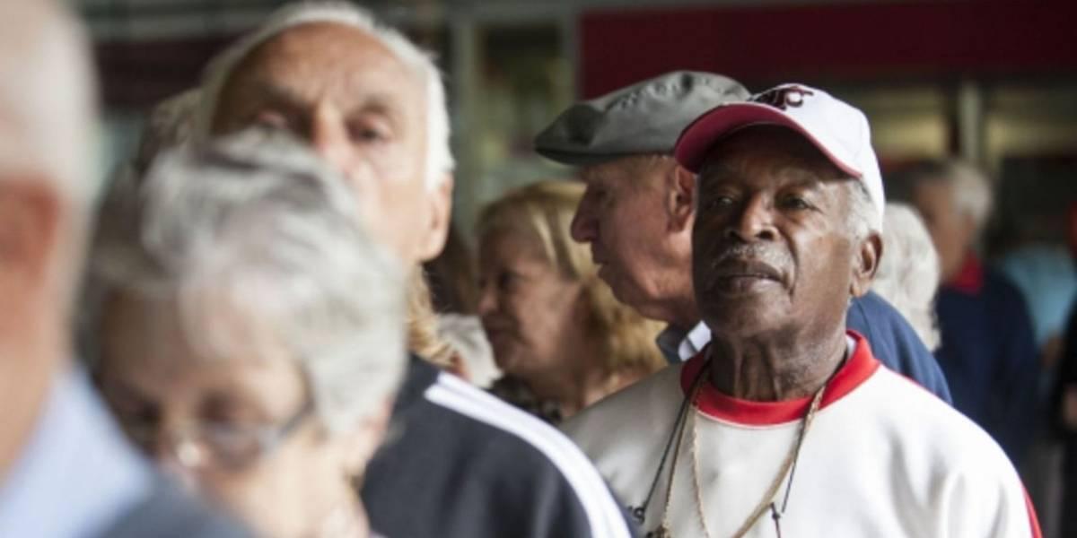 Dia do Idoso: Só 10% dos maiores de 50 anos se acham 'velhos', diz pesquisa
