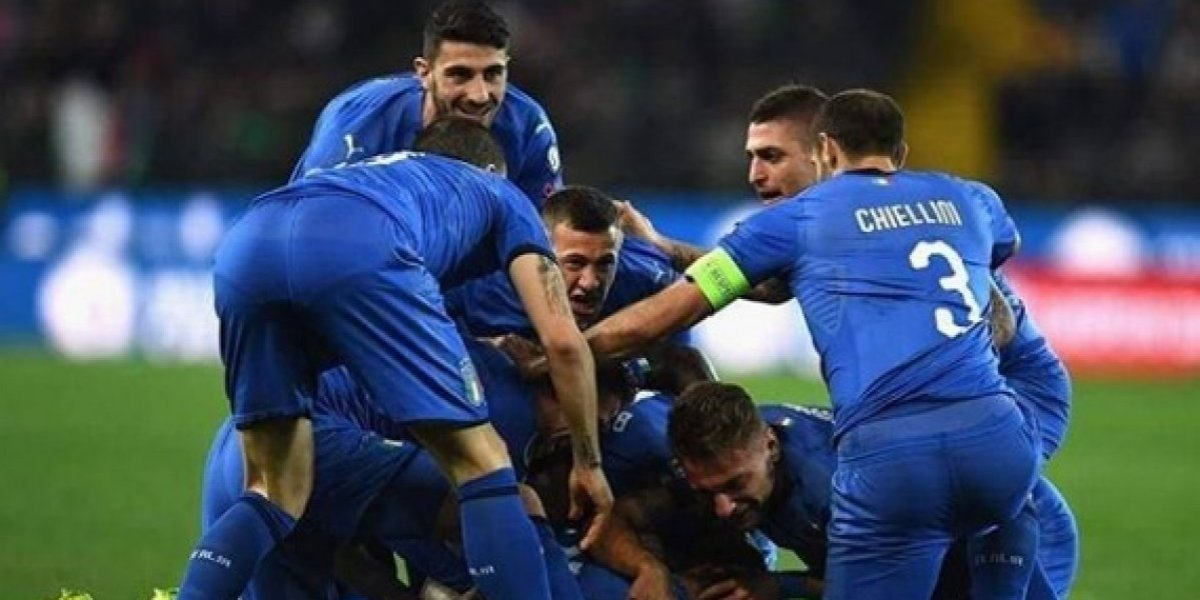 Eliminatórias da Euro 2020: onde assistir ao vivo online o jogo Itália x Liechtenstein