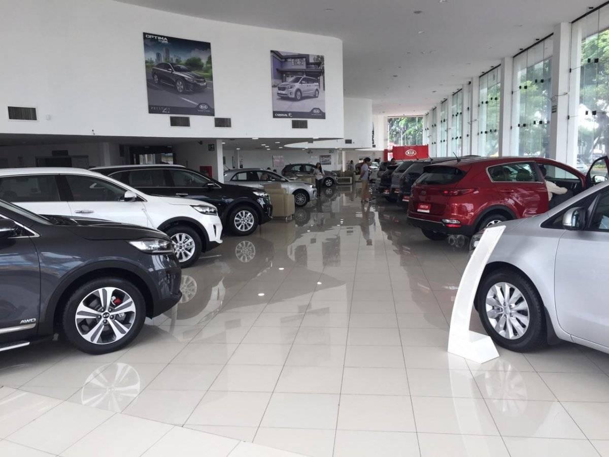Nuevo concesionario Kia Motors en Guayaquil.