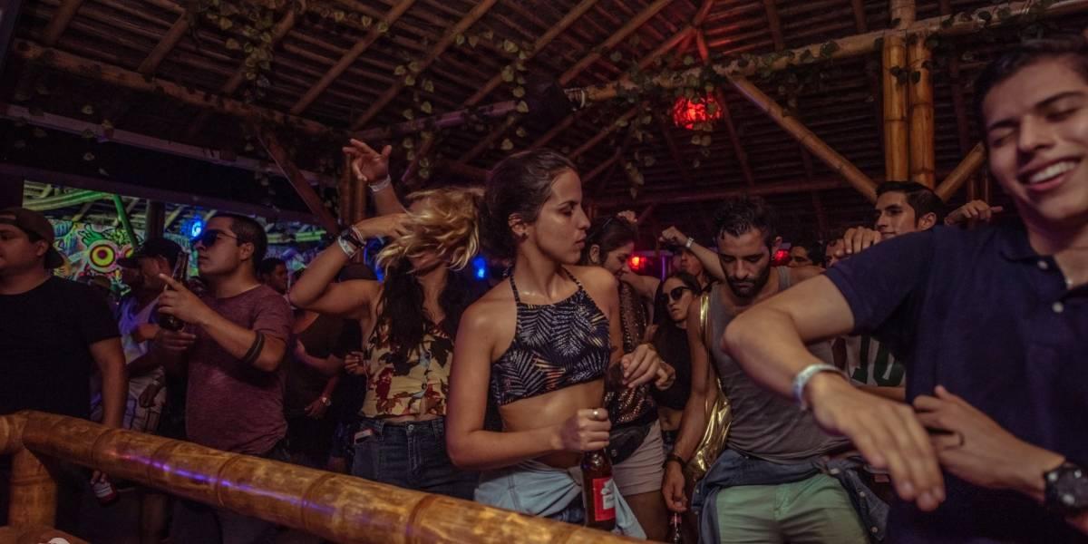 Ecuador, entre los mejores destinos del mundo para disfrutar la música electrónica