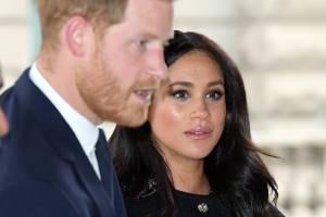 Meghan Markle no leas esto ¿el príncipe Harry se encontró con su amante?