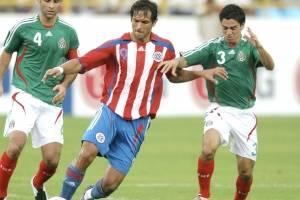 VIDEO: El día que el Tri goleó 6-0 a la Paraguay de Martino