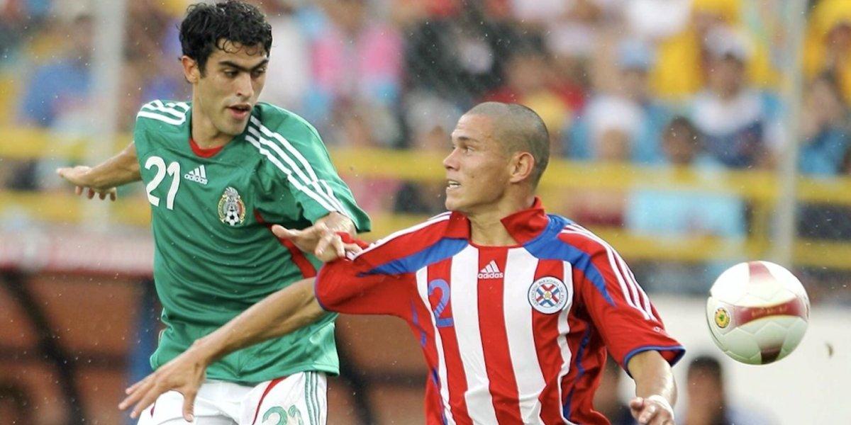 VIDEO: El día que México goleó 6-0 a la Paraguay de Martino