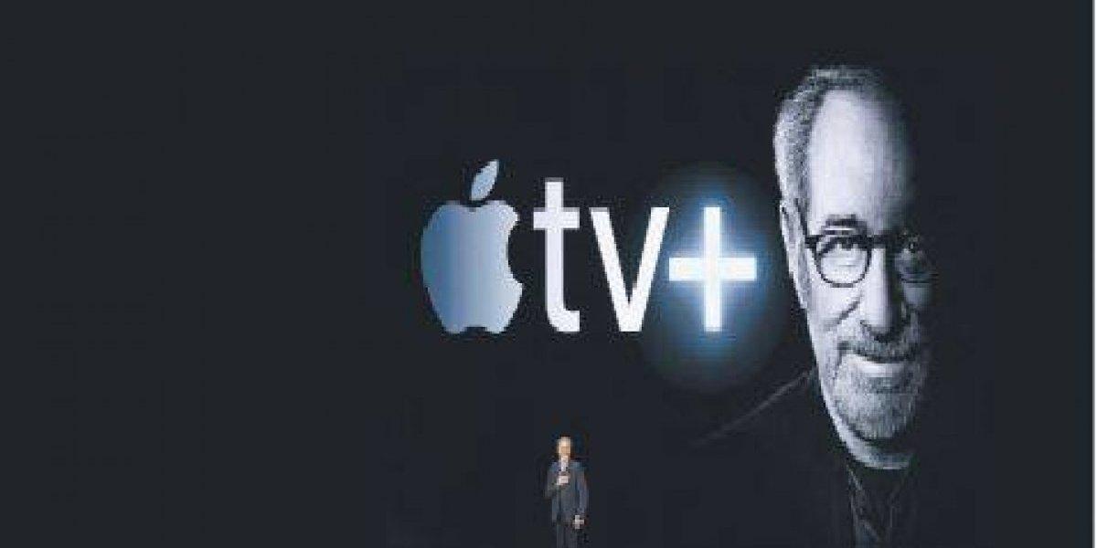 Tiembla Netflix: Apple TV Plus, el servicio de video bajo suscripción llegará en mayo