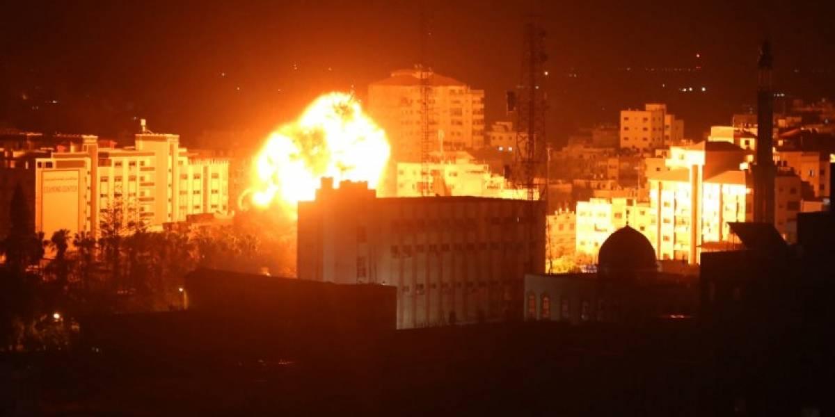 """ONU: la violencia en Gaza podría volverse """"catastrófica"""""""