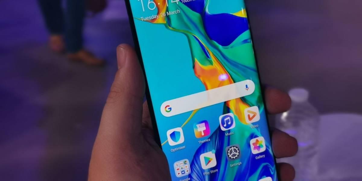 Surgen nuevos e interesantes detalles del sistema operativo propio de Huawei