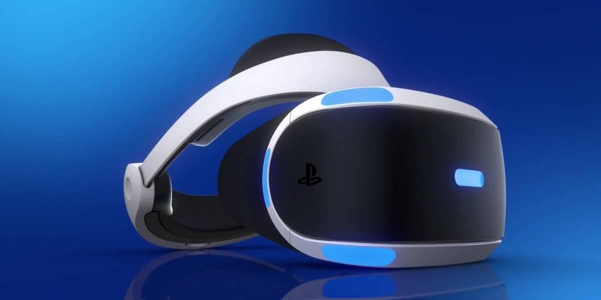 PlayStation VR ya vendió más de 4 millones de unidades