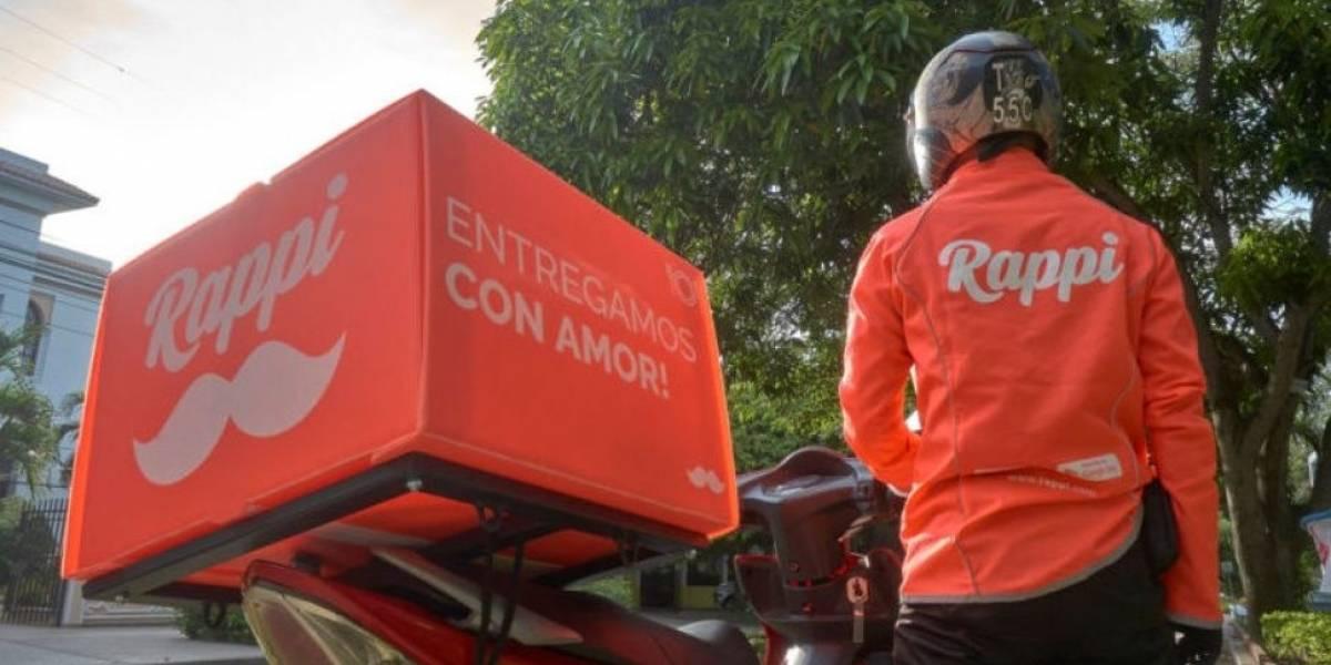 Conoce los requisitos para entrar a trabajar en Uber Eats y Rappi en México