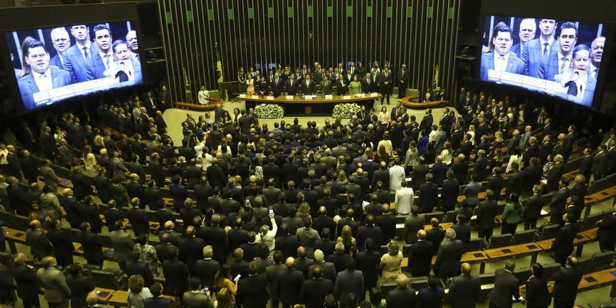 Câmara aprova decreto de calamidade pública para combater crise do coronavírus