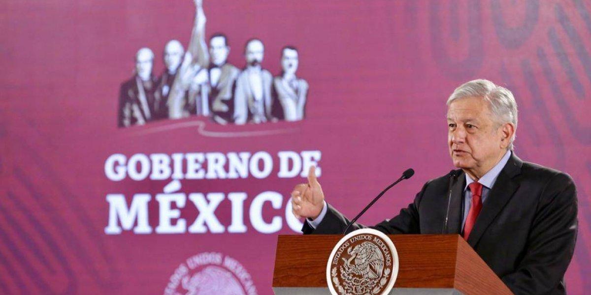 Relación bilateral con España no está en riesgo: AMLO